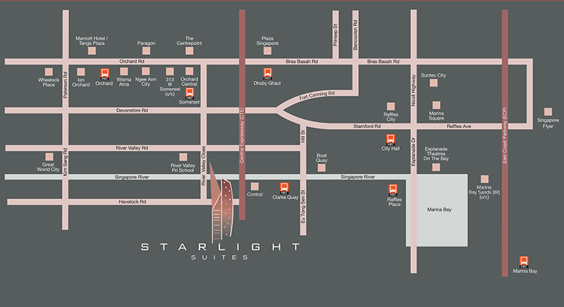 New Condo Launch | Starlight Suites