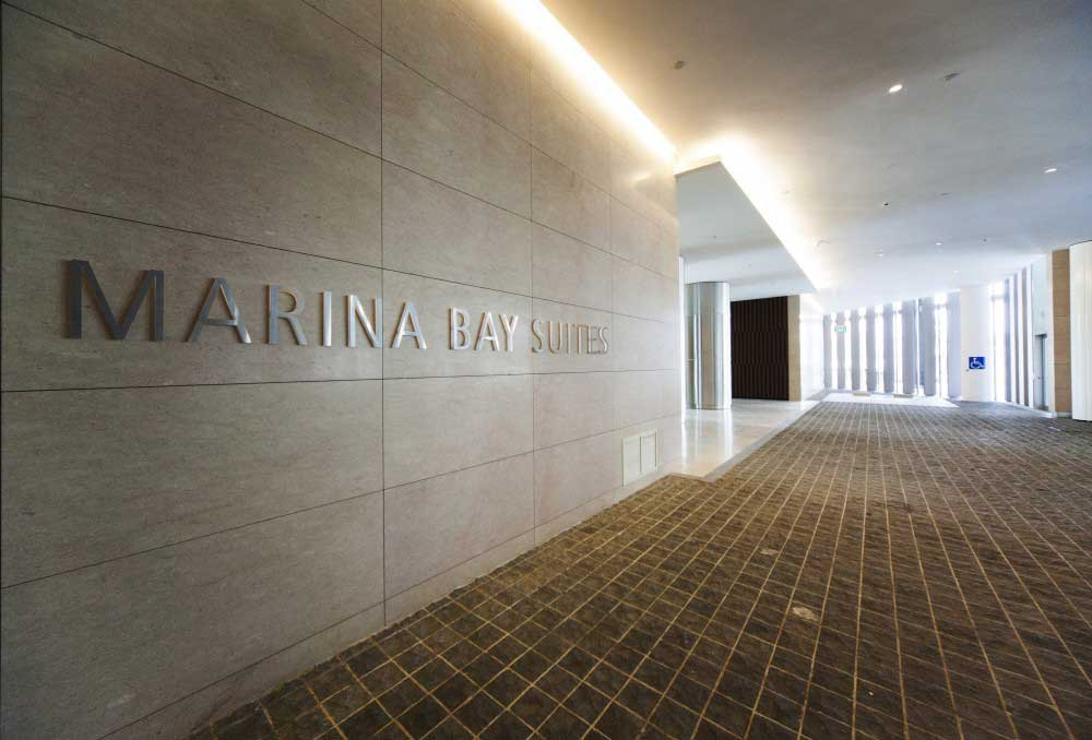 Marina-Bay-Suites-Entrance