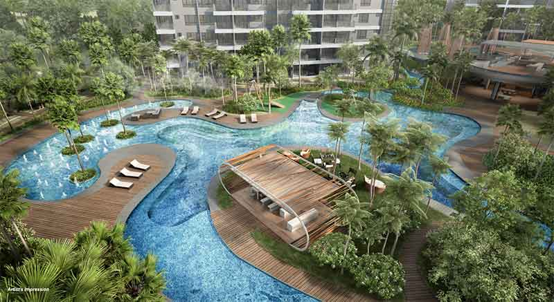 High Park Residences | New Launch