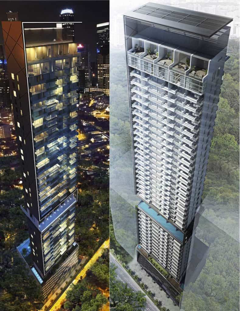Robinson-suites-tower