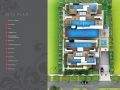 The-Bently-Residences-Site-Map