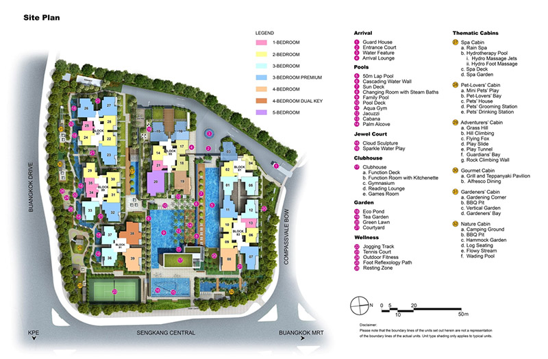 New Condo Launch | Jewel @ Buangkok