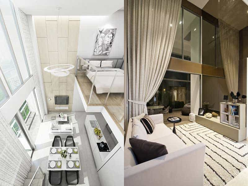 ... Eight-Riversuites-High-Ceiling ... & Eight Riversuites   New Launch Condo   Prelaunch.SG