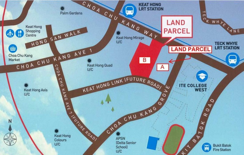 New-Launch|Sol-Acres-location