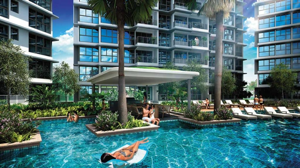 Rivertrees-Residences-Pool