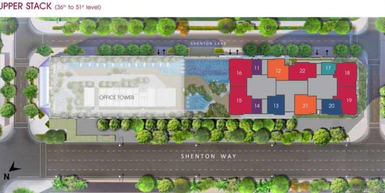 V-on-Shenton-Site-Plan-level-36-51