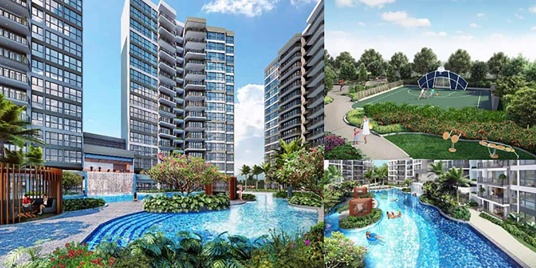 Image result for Northwave Executive Condo