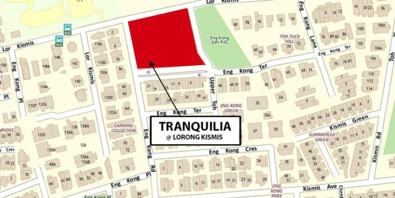 tranquilia-kismis-location-map