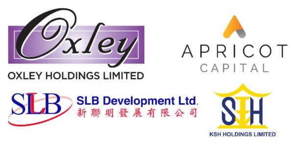 Affinity at Serangoon Developers