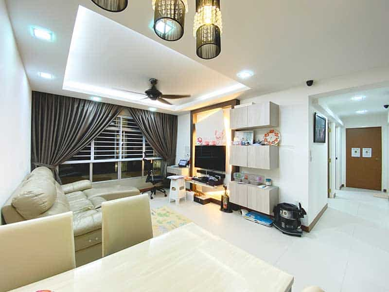 332C Anchorvale Link 4-Room **SOLD**
