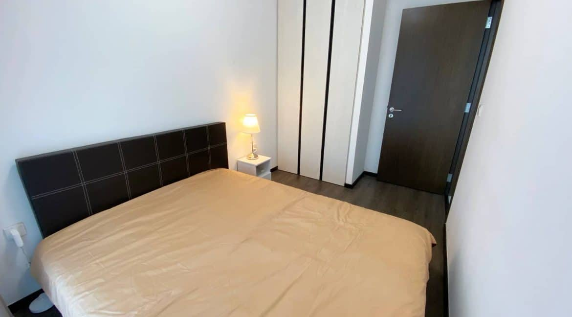 Symphony Suites 2 bedrooms for short term rent - 2nd room 1