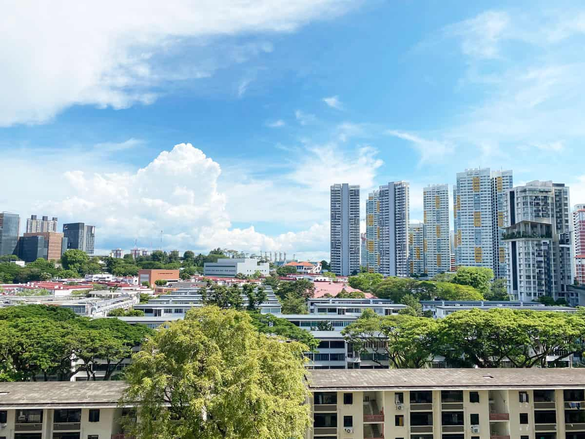 Hdb 4 room flat at Boon Tiong Road for sale
